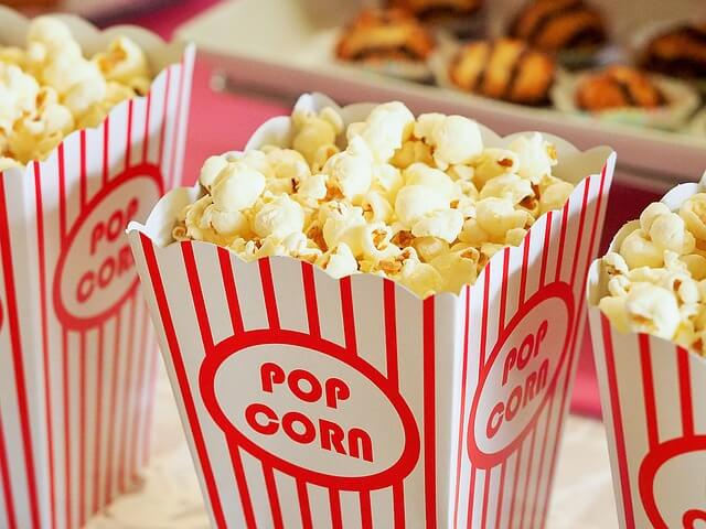 Popcorn Foods to Avoid if You Are Trying to Get Pregnant - 1