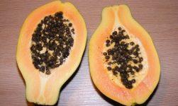 Beauty Benefits of Papaya