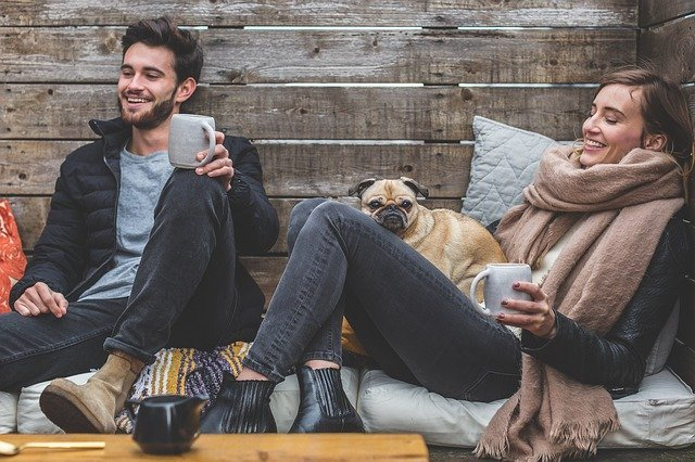 Tips To Have A Happy Relationships