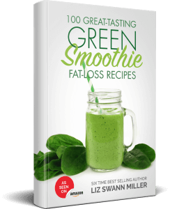 100 Great-Tasting Green Smoothie Fat-Loss Recipes [The RTD Bonus 3]
