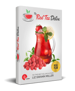 The Red Tea Detox Meal Plan