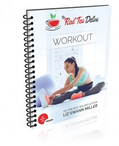 The Red Tea Detox Workout Manual