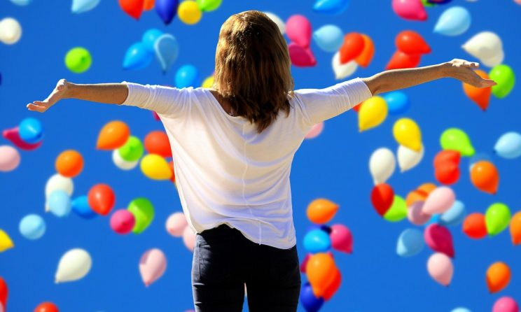 5 Proven and Actionable Tips to Build a Positive Attitude