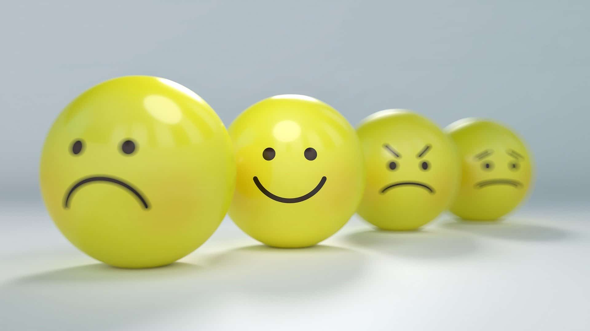 Reinvent Yourself. emoji. smiley. www.blisslife.in