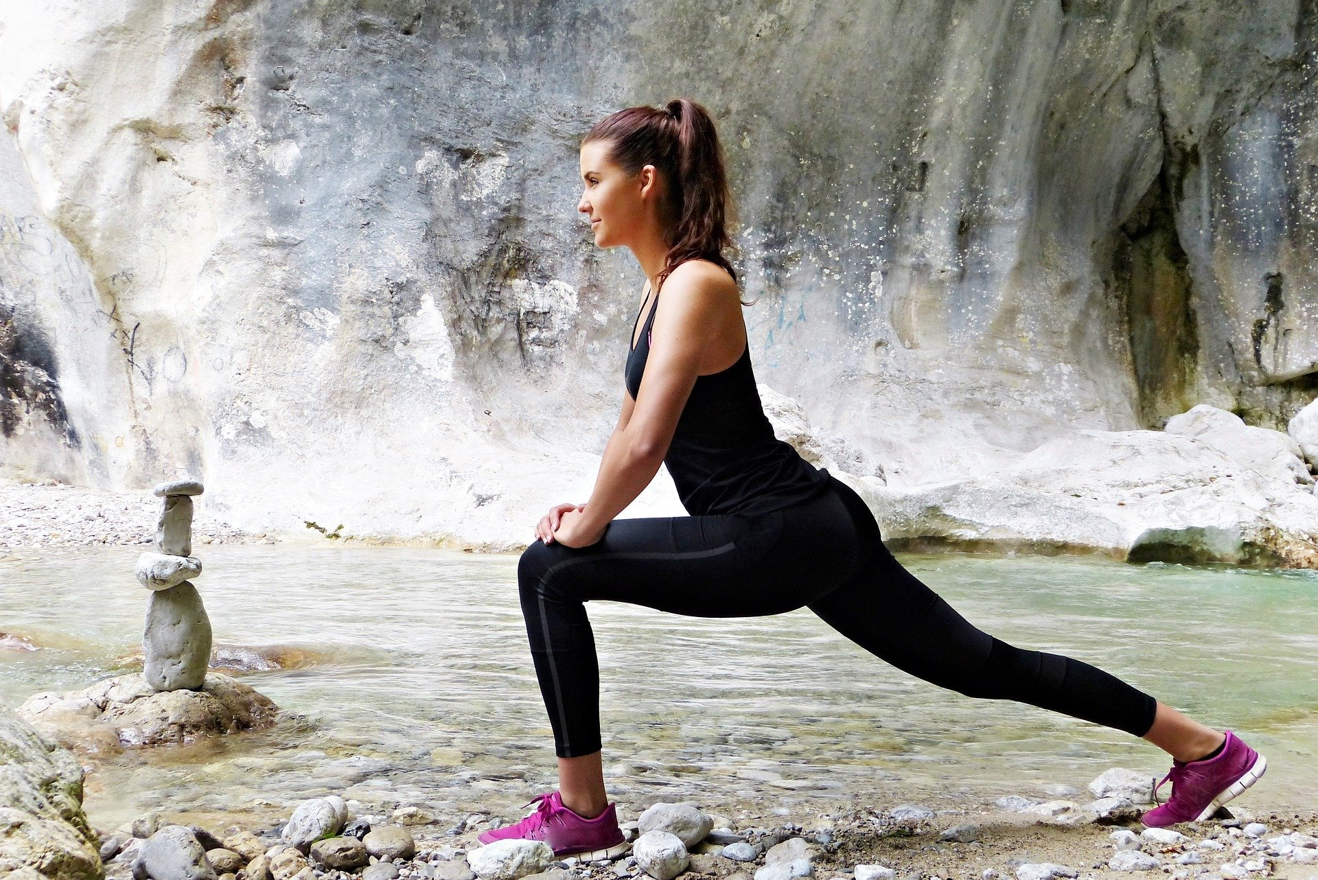 Benefits of Stretching. exercise. woman. stretching. www.blisslife.in