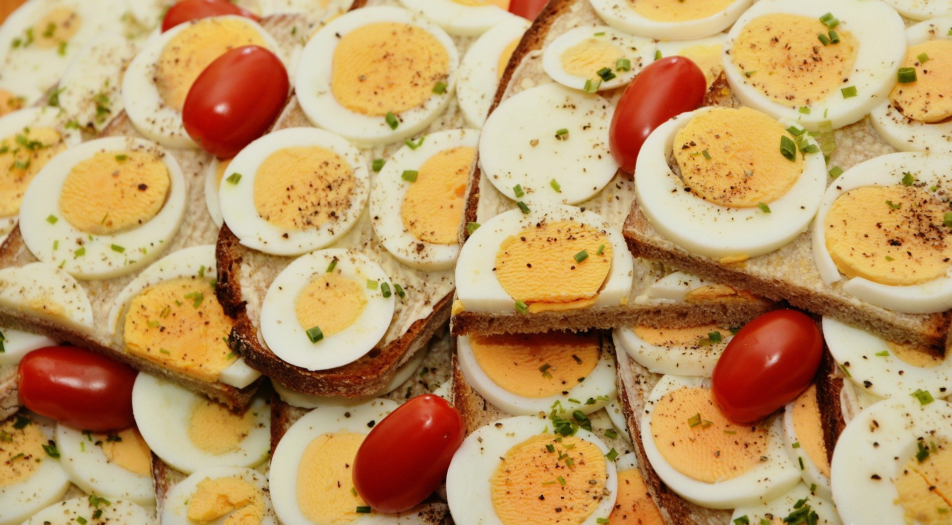 Maintain a Healthy Diet at School. eggs. protein rich food. breakfast. www.blisslife.in