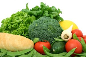 iron-rich foods for vegetarians