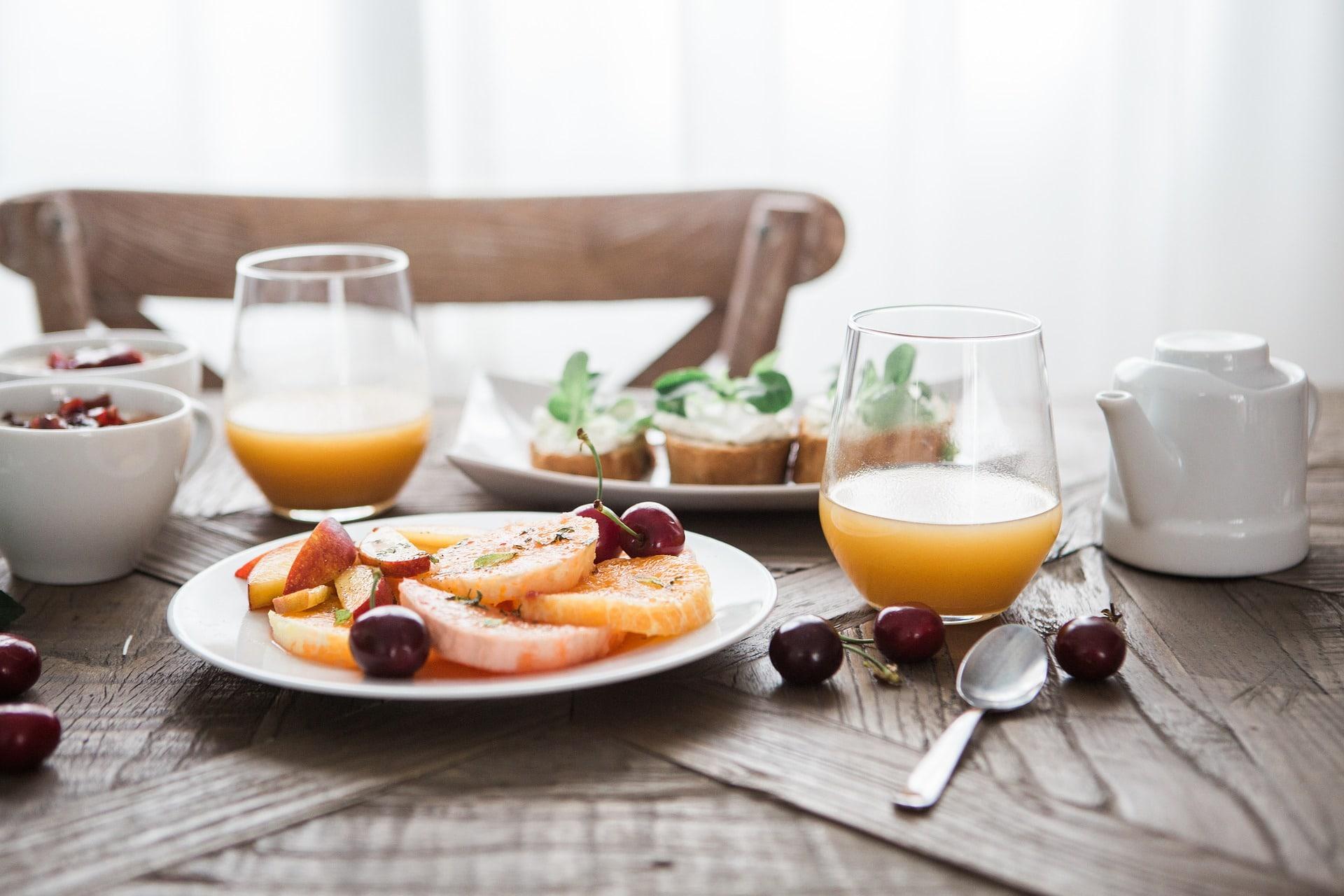 creatinine level. breakfast. juice. healthy eating. www.blisslife.in