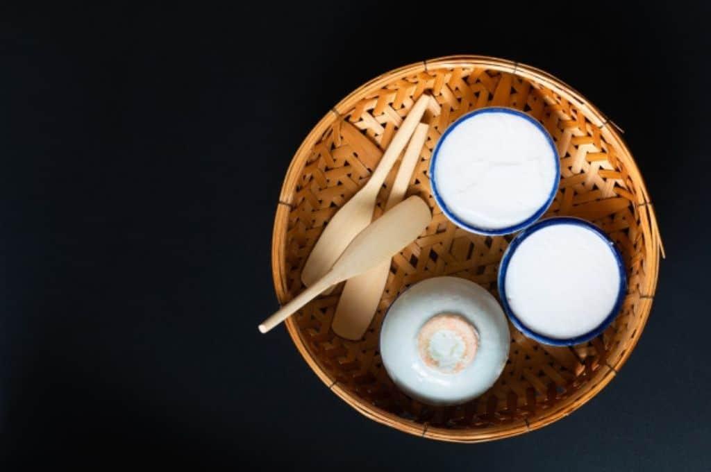 Skin Brightening Home Remedies . rice flour. www.blisslife.in
