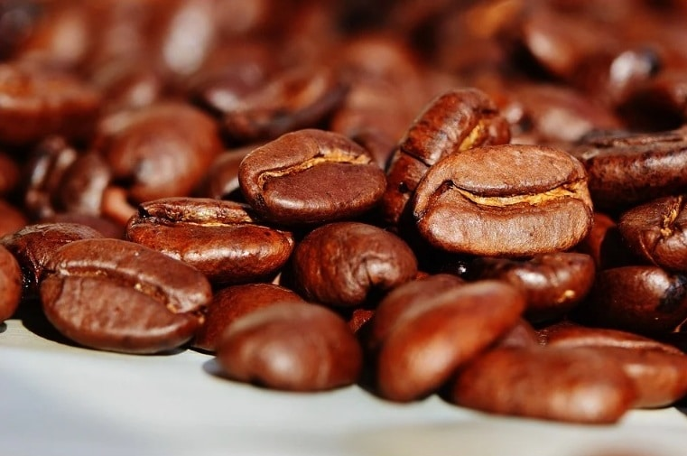 health benefits of coffee. coffee beans. www.blisslife.in